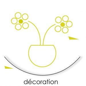 B.A.D design français vous accompagne dans la décoration et l'amélioration de votre cadre de vie